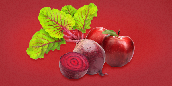 Apple Beetroot concentrate