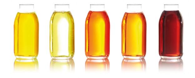 Image of Essencial oils