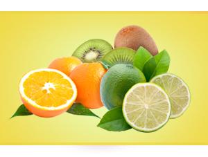 Citrus blend concentrate