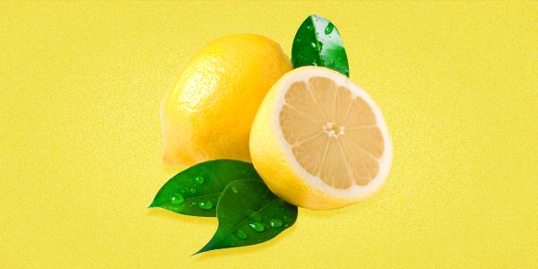 Frozen lemon concentrate 500GPL Clear