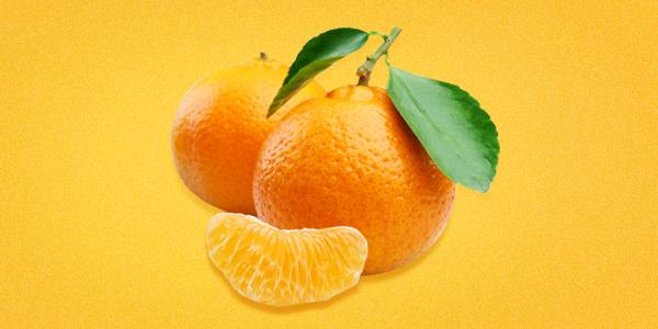 Mandarin cells