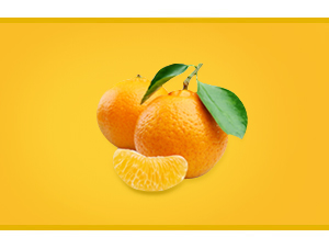 mandarin juice nfc