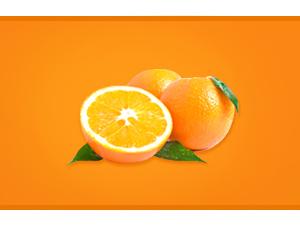 orange juice nfc