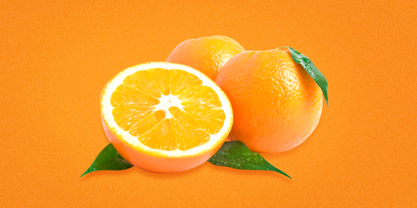 Orange Puree 4:1 product