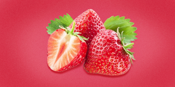 Strawberry juice concentrate 65° Brix