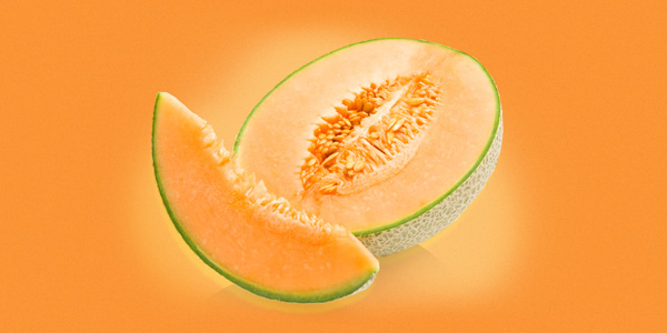 Cantaloupe Melon concentrate