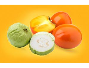 Kaki & Guava Concentrate