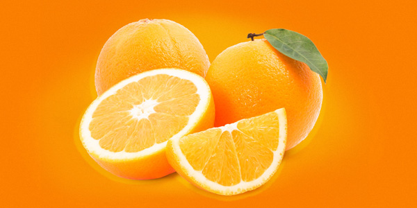 Orange products