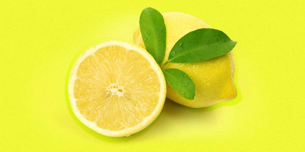 Lemon Fruit Concentrate