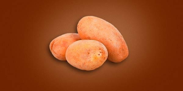 Potato Puree