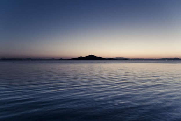 Mediterranean Sea Murcia