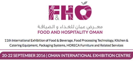 Oman food fair