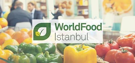 Istanbul Food Fair