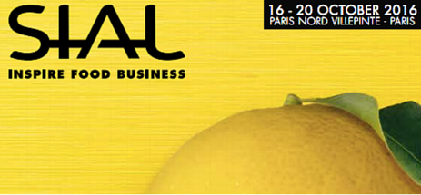Sial fair Paris