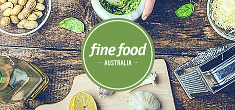 Fine Food Australia 2016