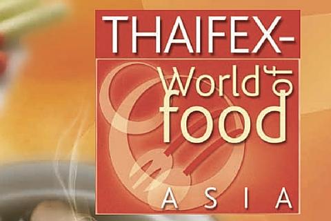 Thaifex fair