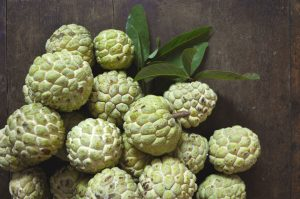 cherimoya concentrate supplier