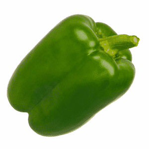 Green Pepper Puree