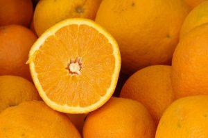 european orange concentrate
