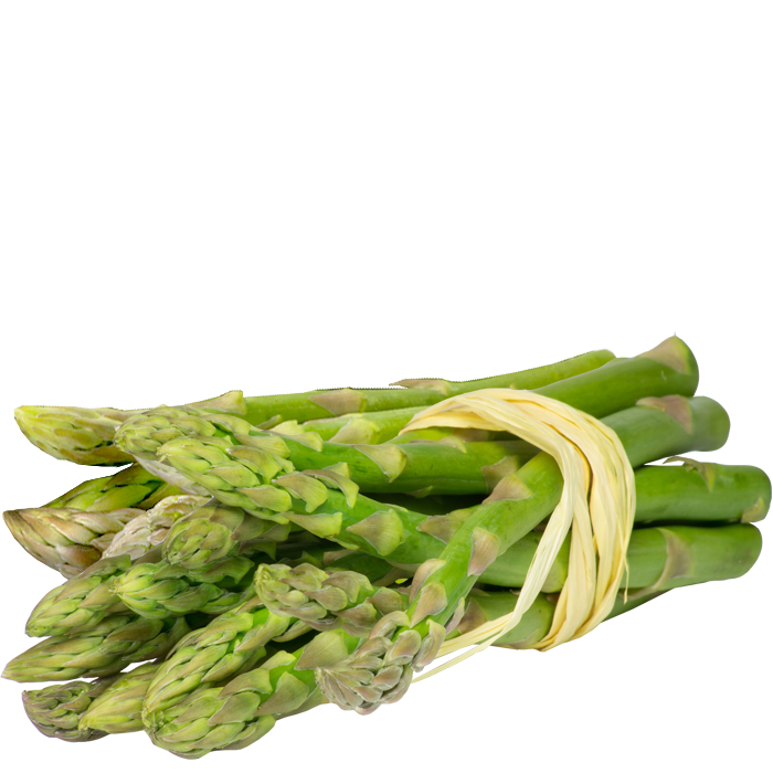 asparagus puree