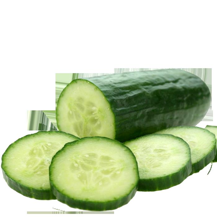 cucumber puree