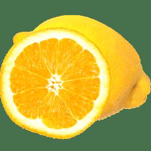 lemon clear concentrate