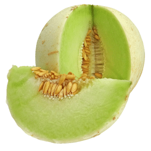 honeydew melon juice concentrate