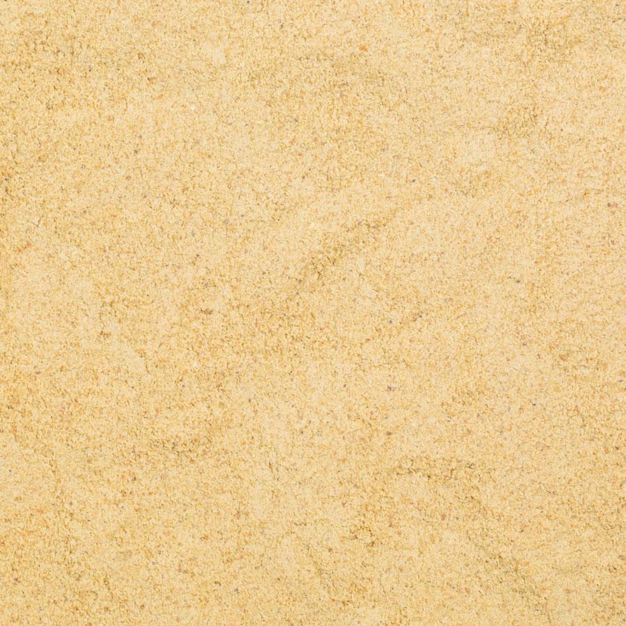 dry orange peel