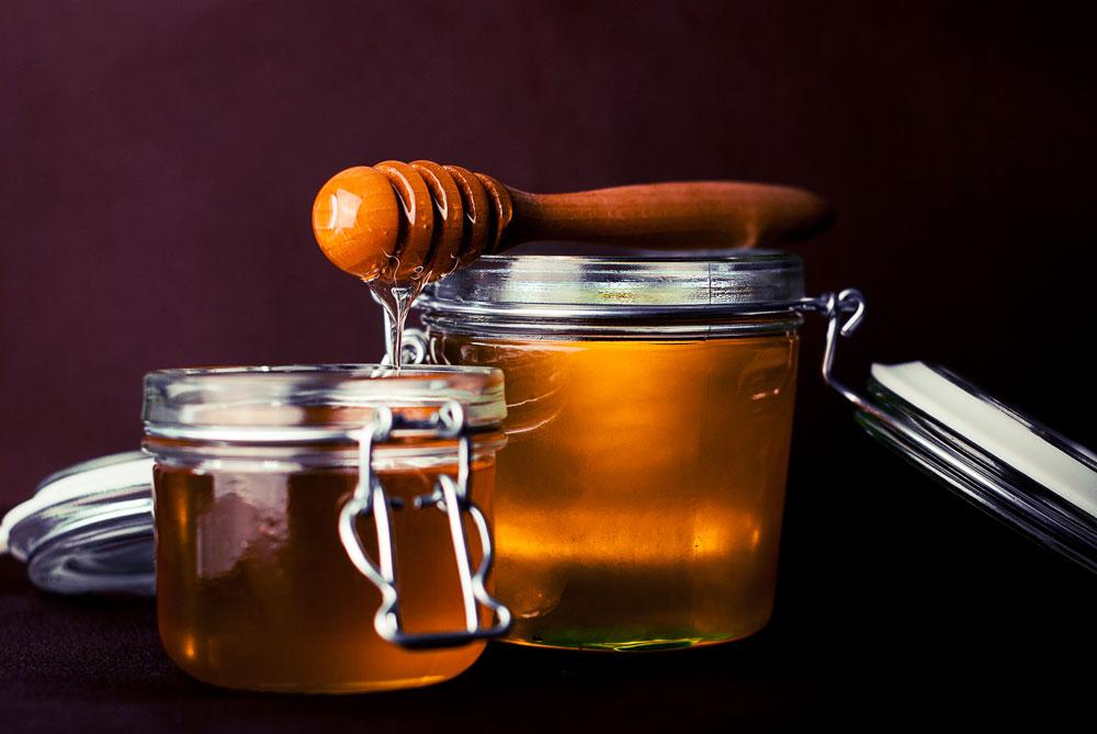 Honey's key health benefits