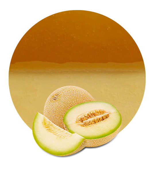 Honeydew Melon Concentrate Manufacturer Supplier Honeydew melons are different from muskmelons in that the skin is smooth, the flesh is green, and the scent is markedly different. honeydew melon concentrate